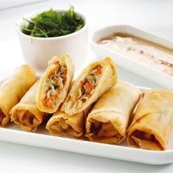 Chinese loempia's @ allrecipes.nl - Deze zijn super super lekker