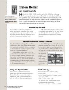 helen keller lesson plan worksheet reading to learn pinterest shops helen keller and. Black Bedroom Furniture Sets. Home Design Ideas