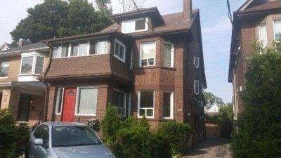 1 Bedroom Basement #Apartment For #Rent In #Toronto Near High Park & Bloor.