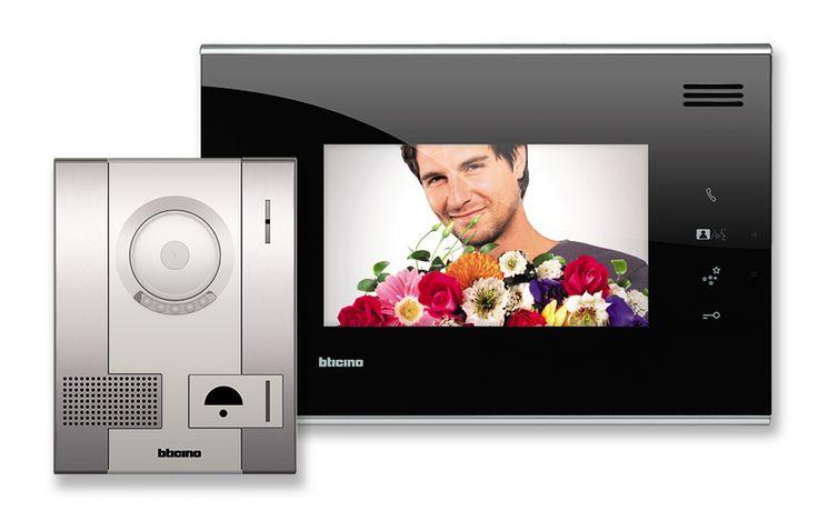 Legrand 2 Wire Video Intercom Kit