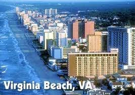 Virginia Beach, amazing sandy beaches!
