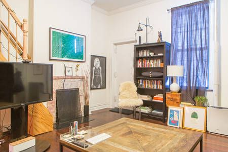Check out this awesome listing on Airbnb: Prime West Village - Hudson River in New York