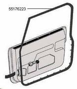 Body Parts - Jeep Wrangler YJ 1987-1995