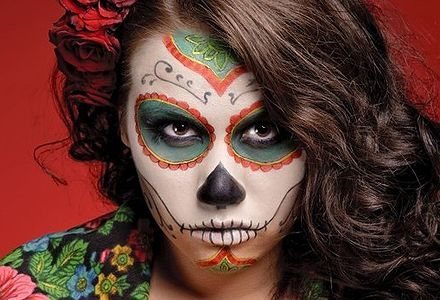 Machiaj de Holloween: Makeup Work, Wicked Makeup
