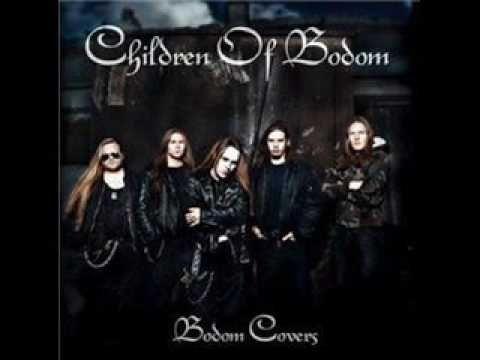 Children of Bodom - One (Metallica cover) - YouTube