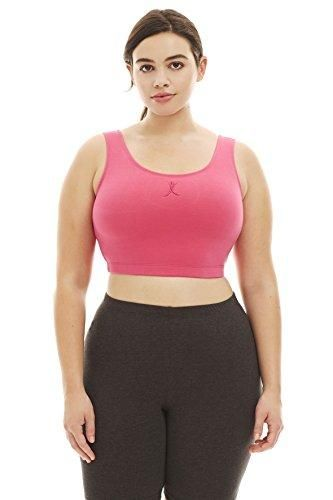 22bf1af20b8 Plus Size Sports Bra for large busts  These comfortable