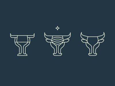 Oxen by Lauren Sun