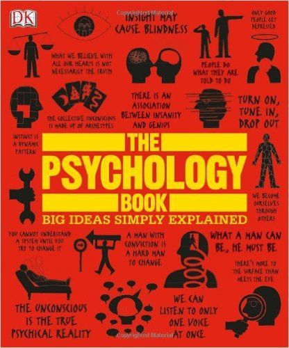 The Psychology Book – Big Ideas Simply Explained
