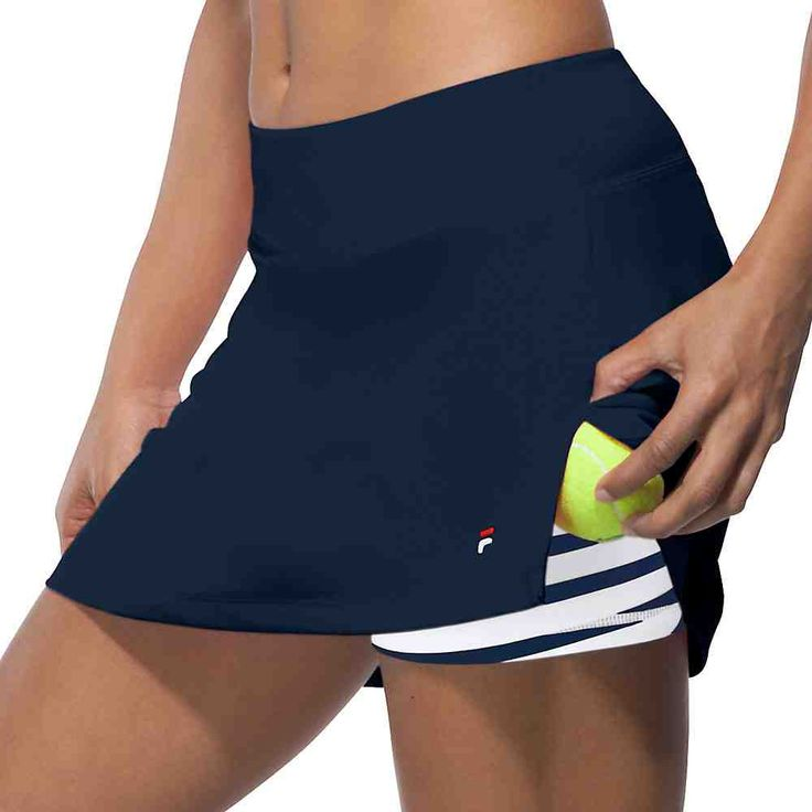 Tennis Skirt without Shorts