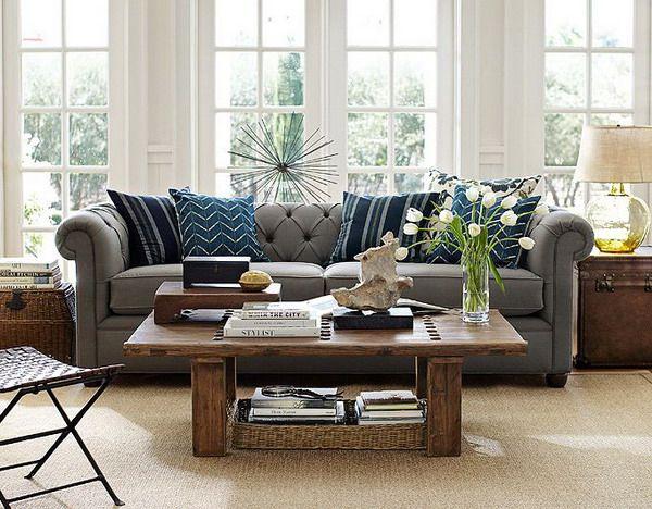 gray sofa ideas