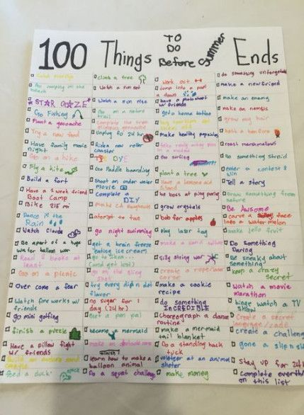 Over 45 ideas for hobbyists when bored for fun activities for teenagers …  – Beauty-Hacks