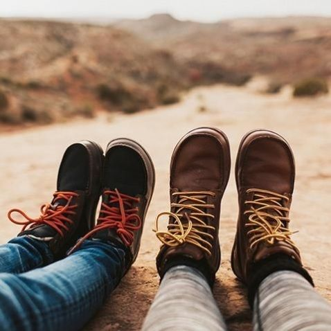 Boulder Boot Women S Zero Drop Minimalist Hiking Boots Lems Lems Sho In 2020 Boots Hiking Shoes Women Best Hiking Shoes