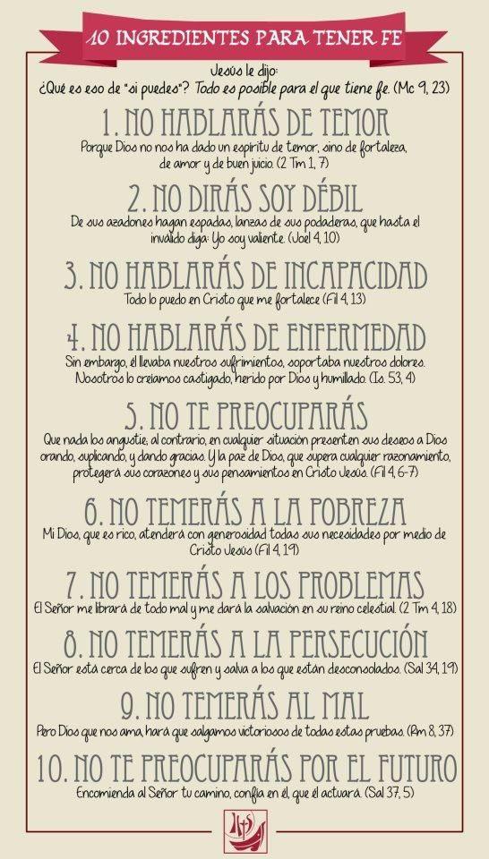 Reli Casas Nuevas + Dto. Religión + IES: 10 ingredientes para tener FE