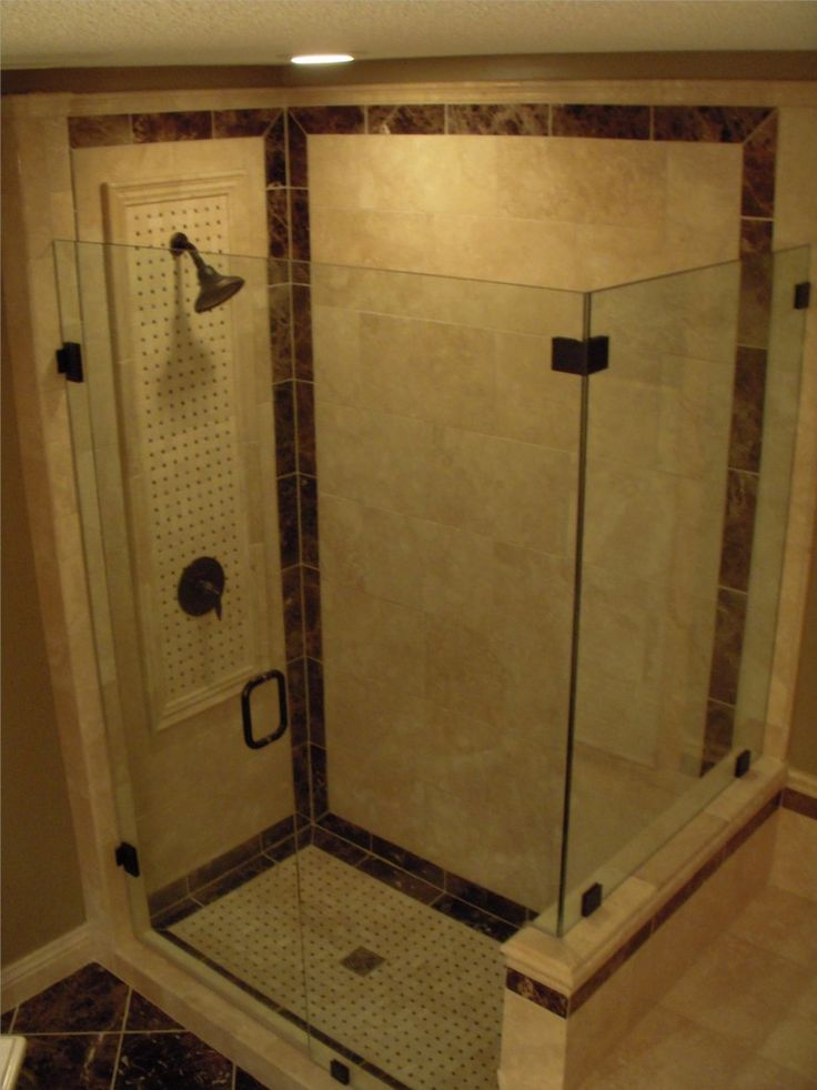 18 best showers images on pinterest bathroom bathrooms and showers. Black Bedroom Furniture Sets. Home Design Ideas