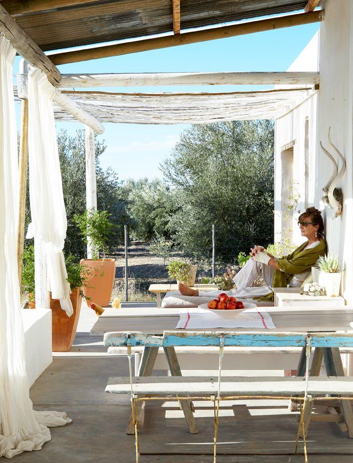 decordemon: Charming Karoo Home
