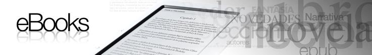 Selecciones editoriales de eBooks