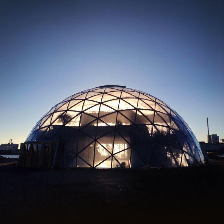 Gallery of Dome of Visions 3.0 / Atelier Kristoffer Tejlgaard - 14