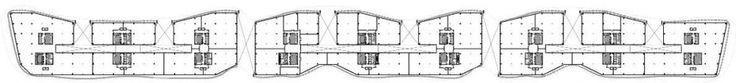Edificios Ronda / Estudio Lamela (2)