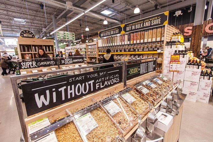 Go inside the new Wauwatosa Whole Foods Slideshow