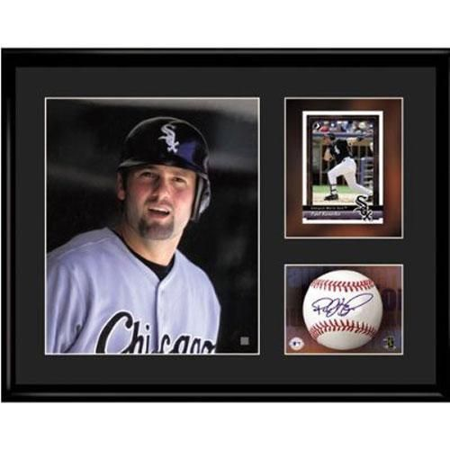 Chicago White Sox MLB Paul Konerko Toon Collectible