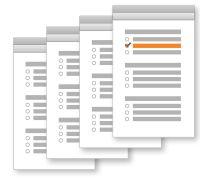 Sample Survey Questionnaire Templates