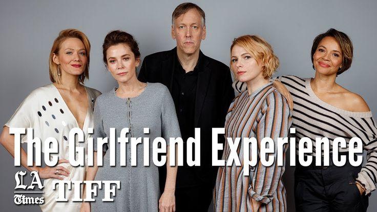 'The Girlfriend Experience' Creators Talk TV Versus Film | Los Angeles Times