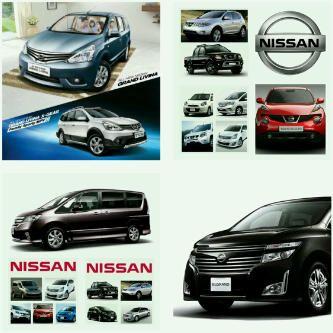 Tersedia semua pilihan type kendaraan dari Mobil NISSAN. Hub : 0878 7797 0879 PURNOMO NISSAN