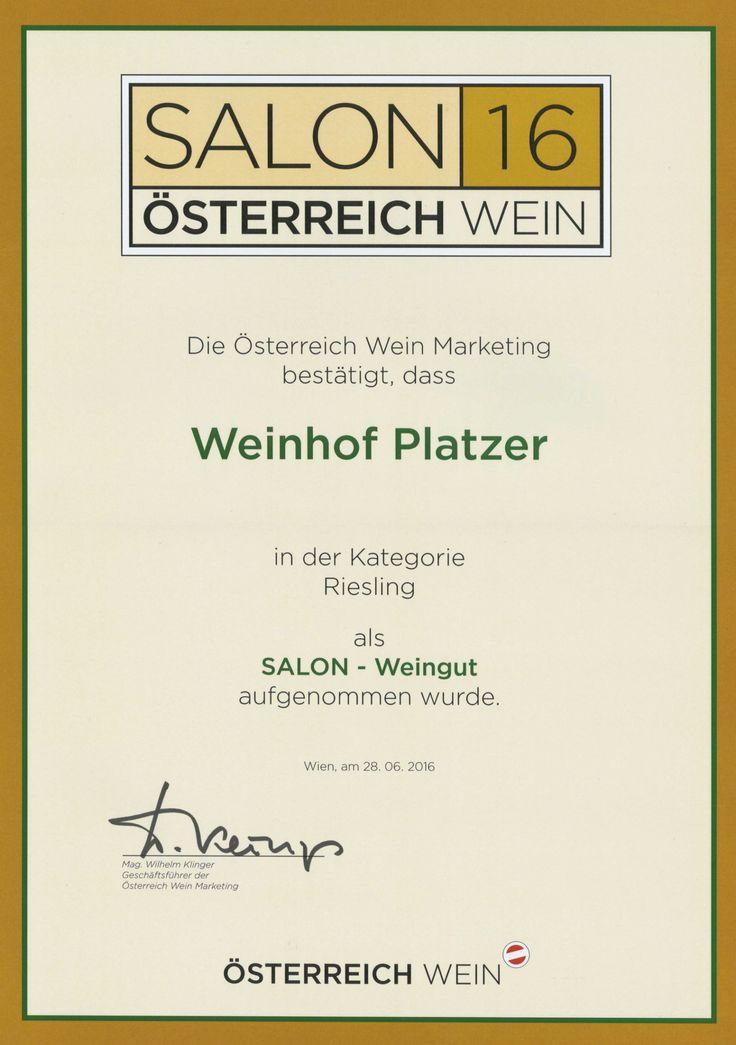 Weinhof Platzer - Aktuelles - Index