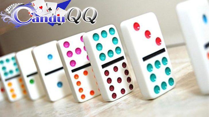 Cara Ampuh Menang Bermain Domino Qiu Qiu Canduqq Mainan Permainan Kartu Kartu