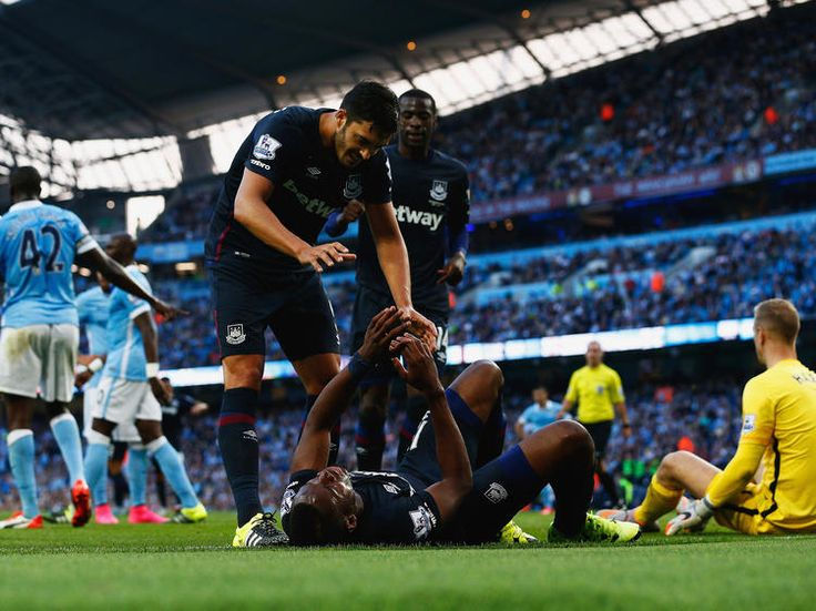 <p>Manchester City Humbled by West Ham United The citizens, who have been a hundred percent run in the premier league this season lost to West Ham united on Saturday. Since the start of this season, West Ham have on an incredible run of form, brushing aside most big sides of [�]</p>