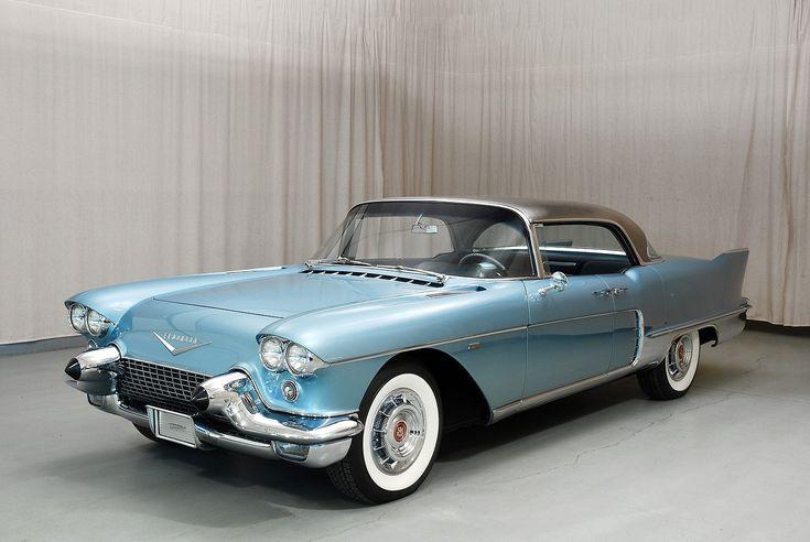 1958 Cadillac Eldorado Brougham Sedan