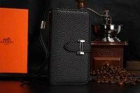 Hermes iPhone 4S Covers Black Sleeve Coque Fundas Capa Para