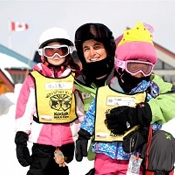 whistler march family month