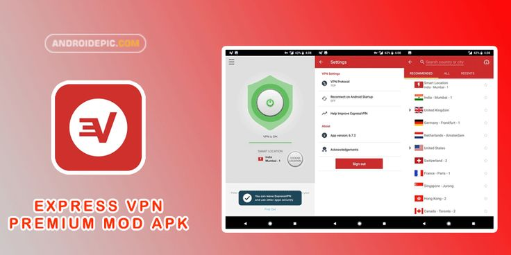 Download express vpn premium mod apk terbaru di 2020