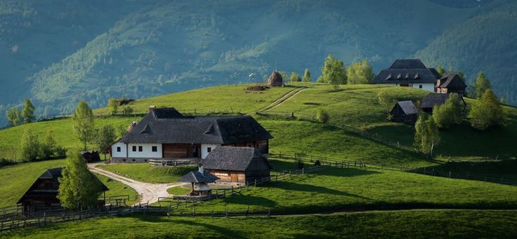 Discover authentic Romania!