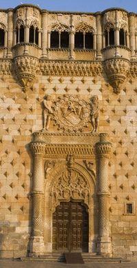 Catedral de Burgo de Osma Spain #spainmiespañaI