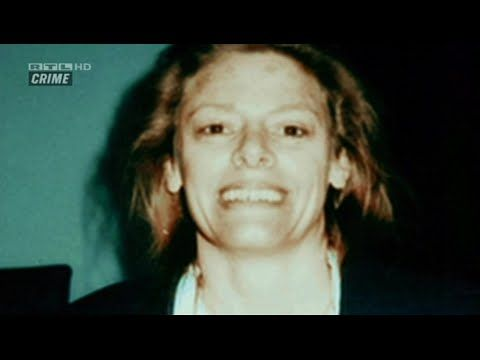 Are serial killers born or made?