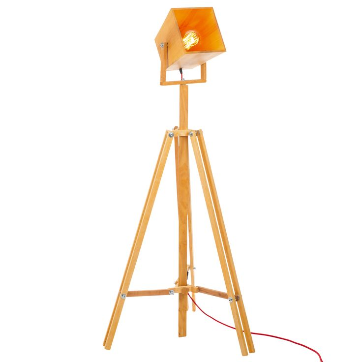 Модель: Т3 Цена: 4700 грн Классический силуэт этого торшера идеально вписывается в современные интерьеры. Дизайнеры создавая модель Т3, вдохновились оборудованием которое используется в киноиндустрии. Его абажур можно регулировать по всем осям, а также можно регулировать саму высоту торшера, это дает возможность максимально управлять направлением света. Приобретая торшер в сочетании с лампой Эдисона G125, каждый сможет почувствовать себя великим Гэтсби.