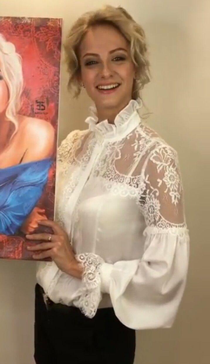 Delicious blouse. .lol