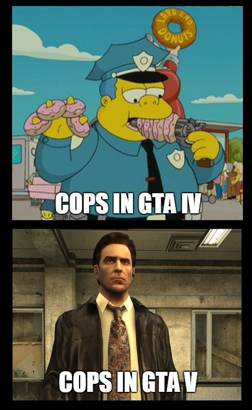 Grand Theft Auto - Memes - Page 331 - Grand Theft Auto Series ...