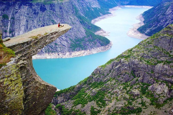 Amazing Fjords Tour