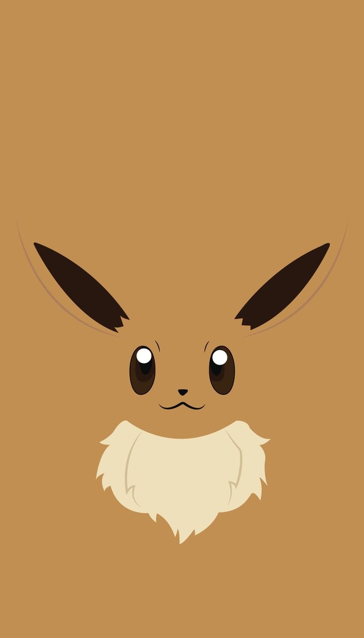 Pokemon Wallpaper Eevee
