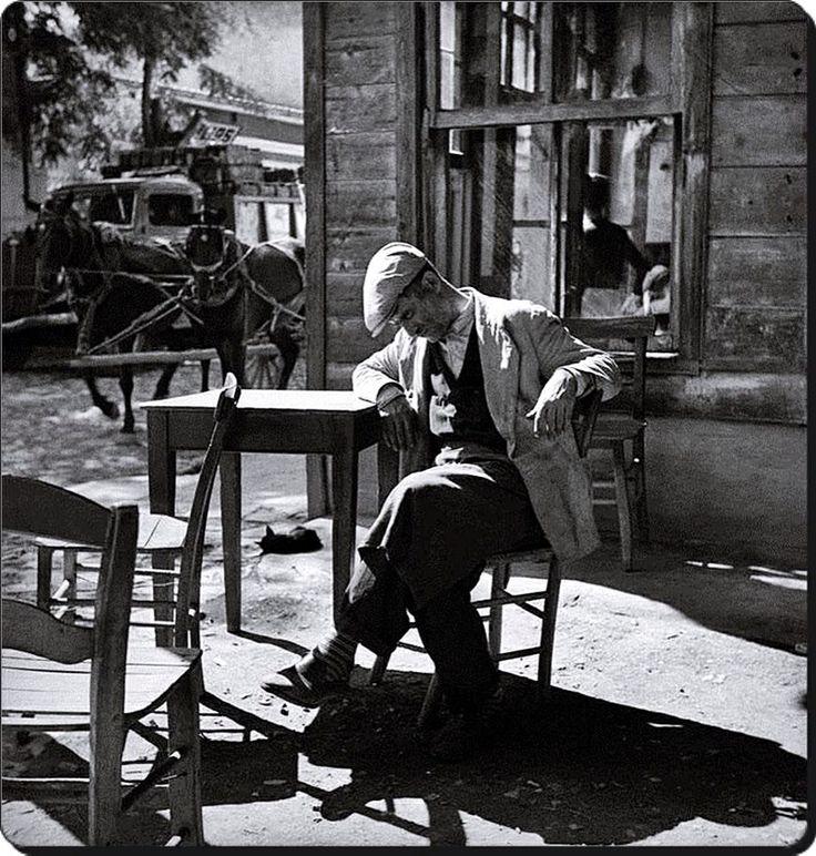 Pasabahce 1951 Ara Guler