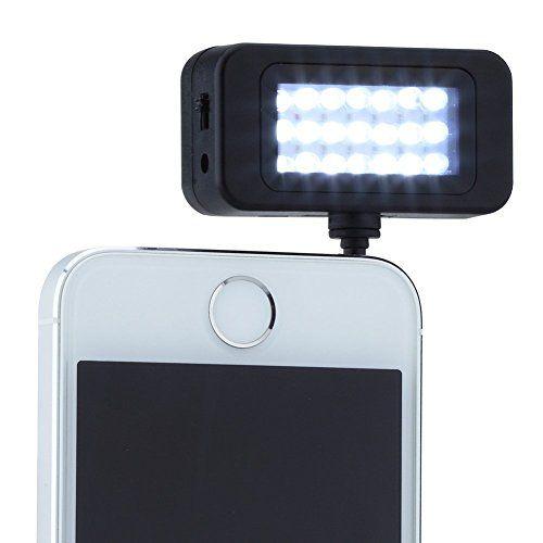 Portable Mini Pocket Spotlight 21leds Video Light Compatible Iphone6 Plus Iphone 6 Iphone5 5s 5c, Samsung Galaxy S5 S4 S3 S2 Samsung Galaxy Note 4 Note 3 Note 2, HTC One M8, Blackberry, Ipad Air 2 Ipad Mini 3 and Tablets Qbzag qlee http://www.amazon.com/dp/B011VO0RUQ/ref=cm_sw_r_pi_dp_oTLjwb1ACRZ05