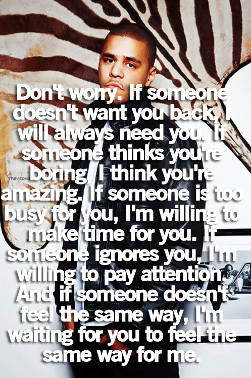 Not forever though!  Drake Quotes | Tumblr Quotes