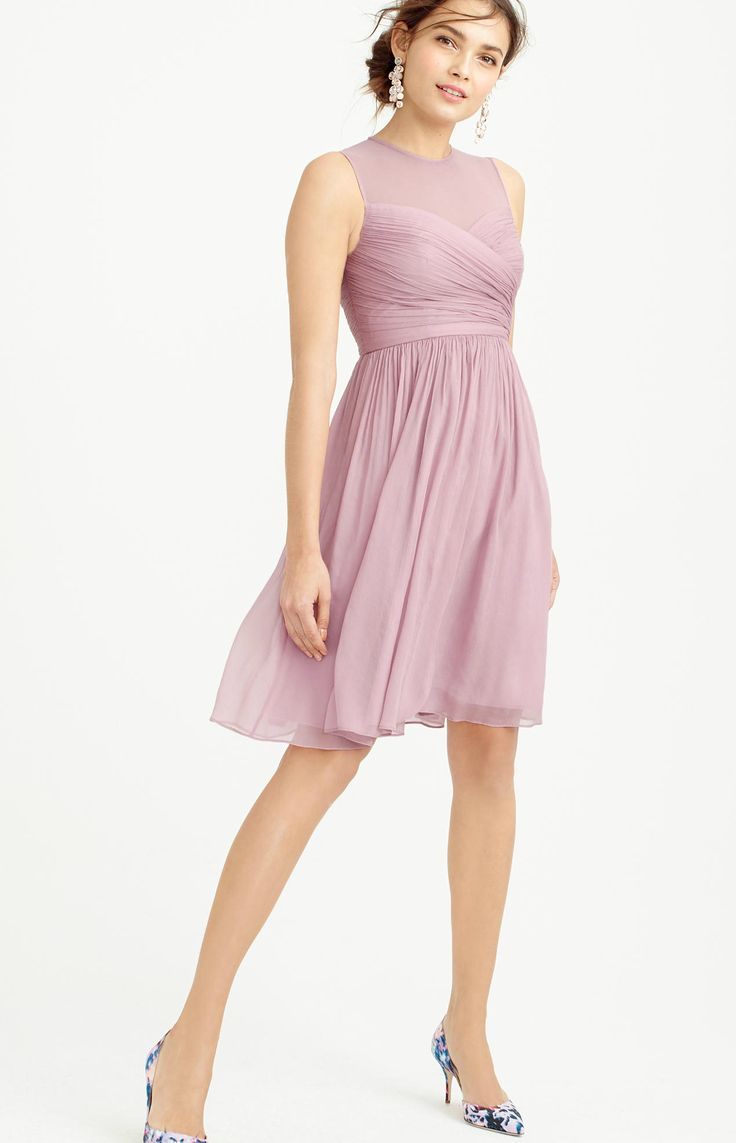 New J Crew Wedding Dresses And Bridesmaid Dresses For Fall