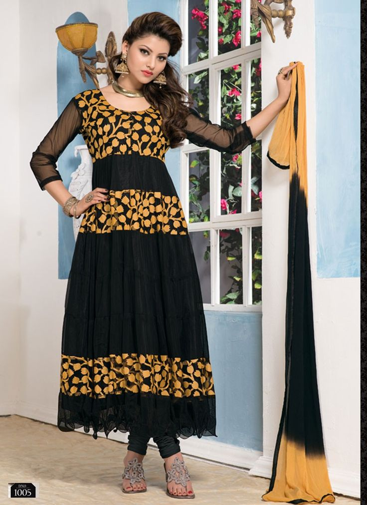 Anarkali chudi online shopping