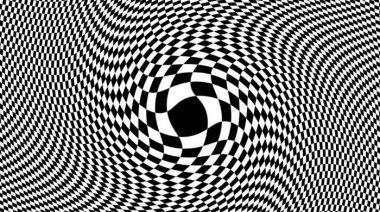 TOP 10 Cele mai tari iluzii optice care te pun serios pe ganduri. Au strans milioane de vizualizari pe net