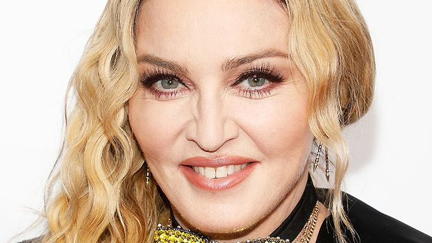 Madonna's latest Instagram selfies might make you do a double take. However, you're not just imagining things—the 58-year-old singer is, in fact, naked in her posts.