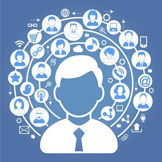 Als u een pagina aanmaakt op Facebook, MySpace, Twitter en andere sociale netwerksites, dan ontwikkelt u content die uw klanten bereikt en u helpt bij het behalen van uw doelen. Hoewel sociale netwerksites geen advertentieruimte zijn, kunt u deze sites wel gebruiken om mensen naar uw verkoopproces te leiden.